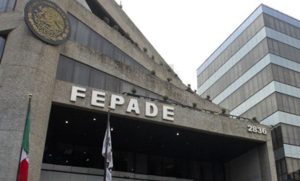 Salida de Santiago Nieto de la Fepade no afecta: Pedro Pablos Chirinos
