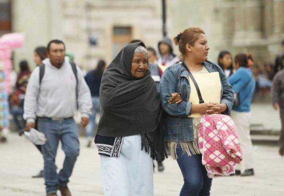 Continuarán los efectos del frente frío en Hermosillo
