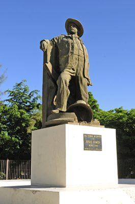 Jesús García Corona, el héroe que salvó a Nacozari