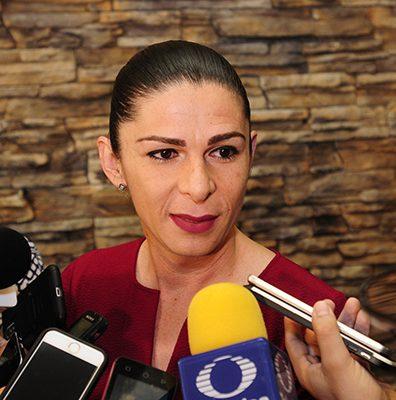 Espera Ana Guevara estar en gabinete de AMLO