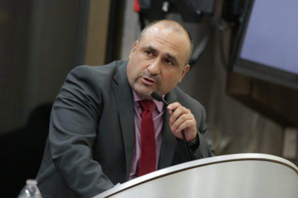Fallece mamá del legislador en Sonora, Javier Dagnino