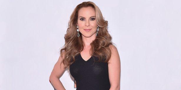 PGR da carpetazo a caso de Kate del Castillo