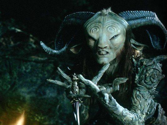 Hollywood rinde tributo a la película El laberinto del fauno