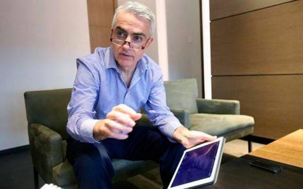 Asesinan al vicepresidente de Televisa, Adolfo Lagos