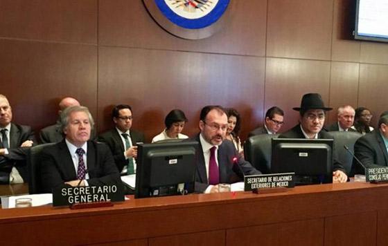 Confirman quinta ronda del TLCAN en Ciudad de México
