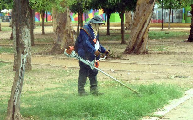 Imposible aumentar el sueldo a trabajadores del municipio: Julio Ulloa Girón