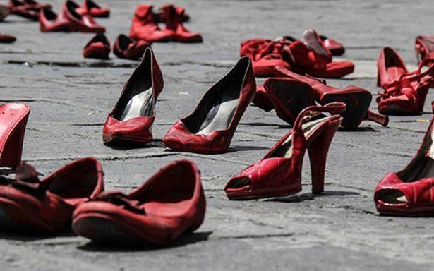 En México fueron asesinadas 7.5 mujeres por día  durante 2016