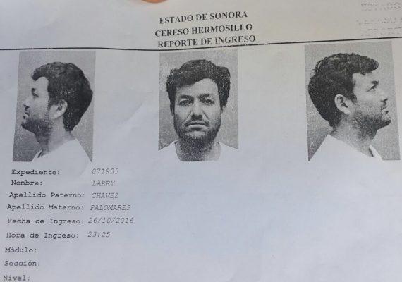Sancionan a 7 custodios del Cereso 1 por fuga de reo