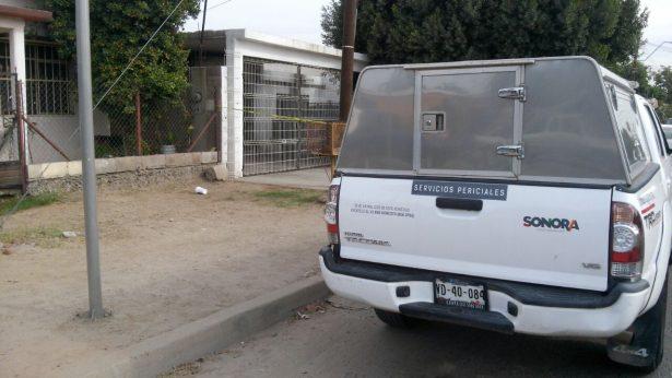Muere hombre en incendio en la colonia Álvaro Obregón