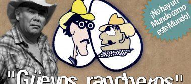 Realizan gira por la sierra de Sonora con Guevos Rancheros