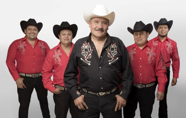 José Luis Aguilar y su Capricho Norteño logran posicionarse