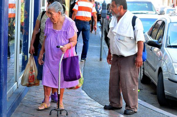"""Suspenderán apoyos de """"65 y más"""" por blindaje electoral"""