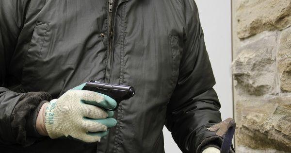 Consejos para evitar delitos en cajeros o al salir del banco