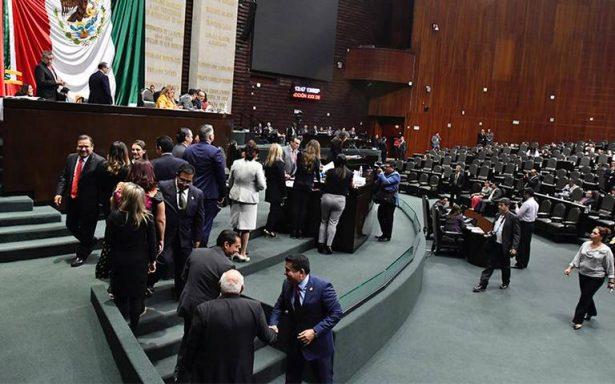 Cámara de Diputados elimina pase automático para Fiscal General