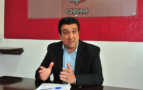 Raúl Guillén es el nuevo secretario técnico del SEA