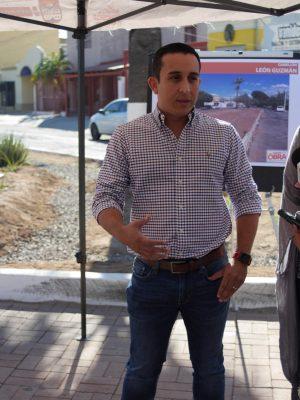 Planean 63 obras nuevas para Hermosillo