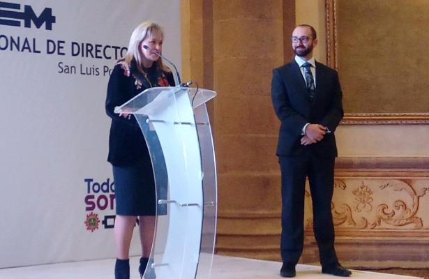 Nombran nuevo Vicepresidente de OEM a Francisco Torres Vázquez