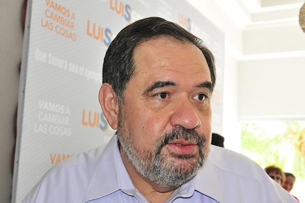 Importante Ley de Seguridad Interior: Héctor Larios