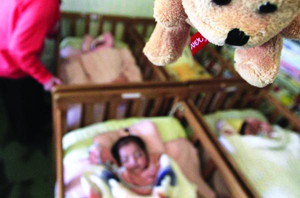 Tráfico de menores en Sonora