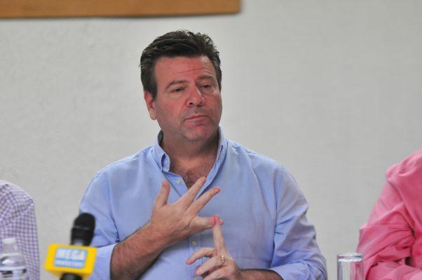 Rodrigo Bours Castelo buscará ser candidato independiente
