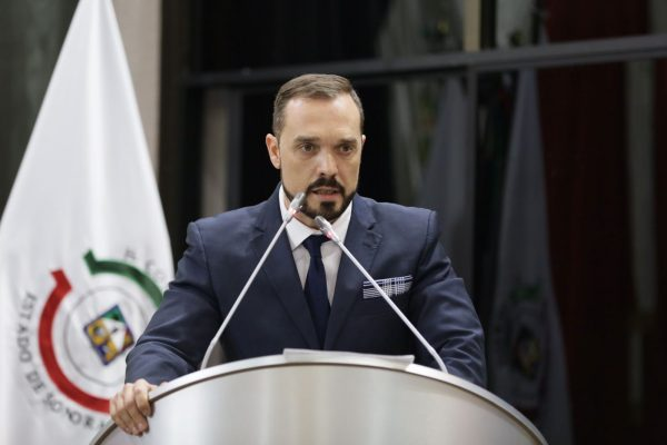 Desconoce Congreso del Estado aire contaminado al norte de Hermosillo