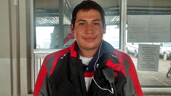 Honra Cruz Roja a sus voluntarios