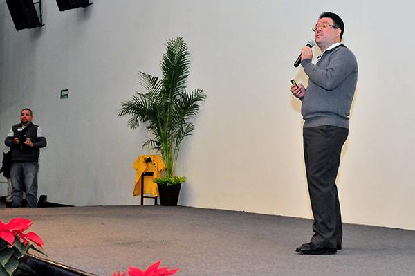 Realiza DIF Sonora conferencias sobre discapacidad