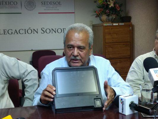 """Inicia Sedesol con pago de """"65 y más"""" en Sonora"""