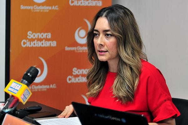 Califica Sonora Ciudadana convocatoria de CEDH