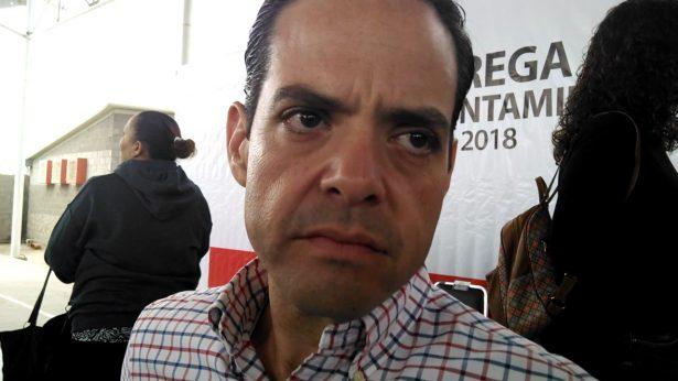 Necesario el aumento a la tarifa del agua en Hermosillo: Maloro Acosta