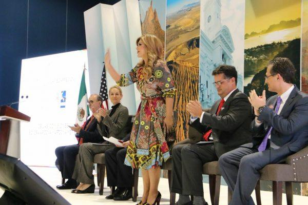 Establecen acuerdos y líneas de acción en Comisión Sonora-Arizona