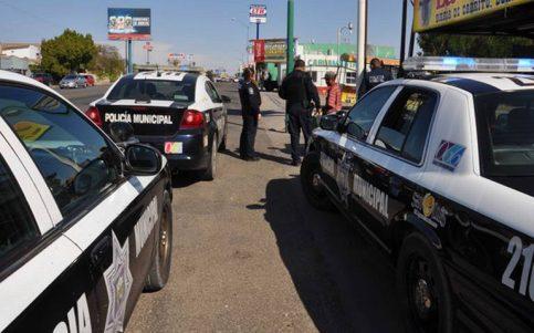 Acusan a policías de homicidio