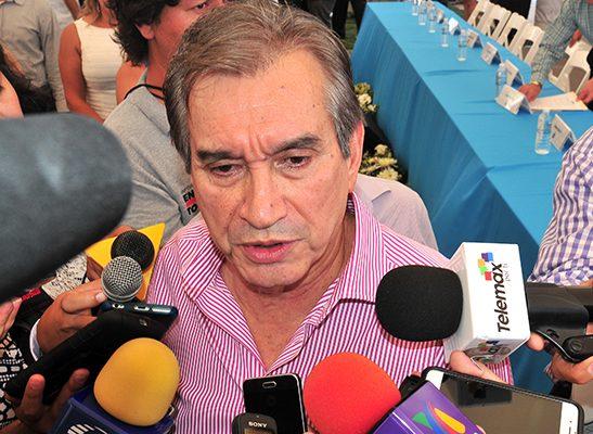 Dispondrá Gobierno de Sonora mil 210 millones de pesos