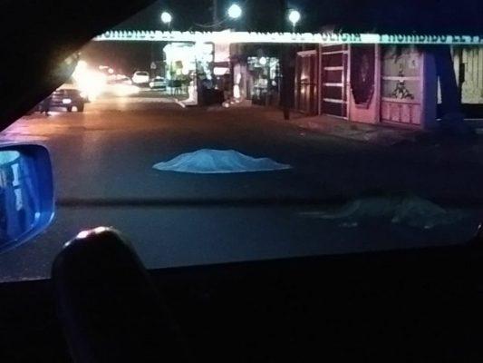 Fallecen dos mujeres atropelladas en el Sahuaro