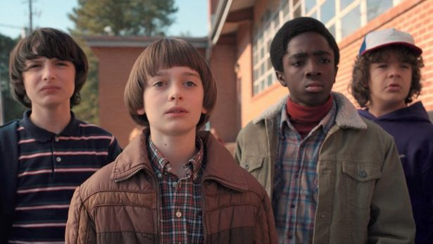 Netflix anuncia que ya está 'cocinando' la tercera temporada de Stranger Things