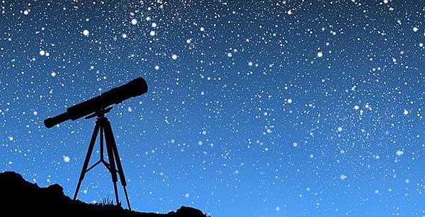 Es el invierno la fecha ideal para astronomía