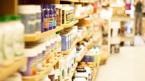 Causarían daño a la salud suplementos alimenticios