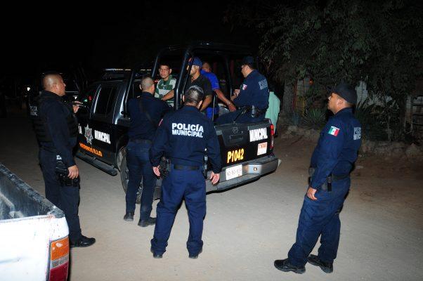 Capacitará SWAT a policías municipales de Hermosillo