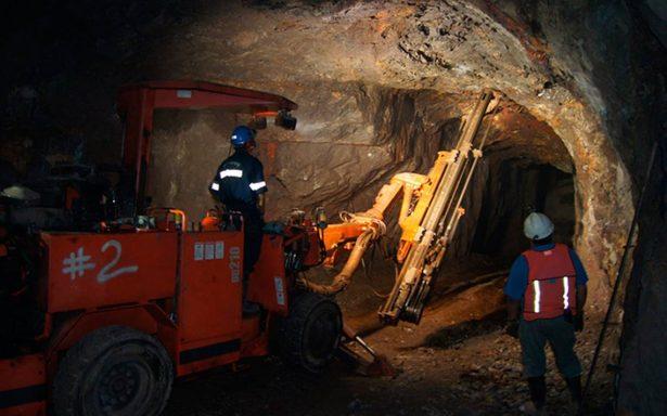 Realizarán 5 mega proyectos mineros en Sonora en 2018