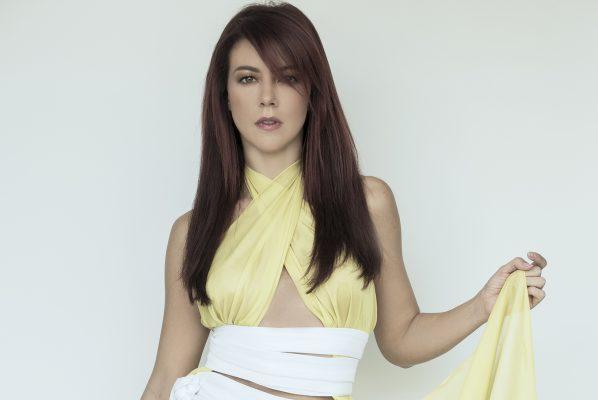 Fernanda Castillo: sin censura