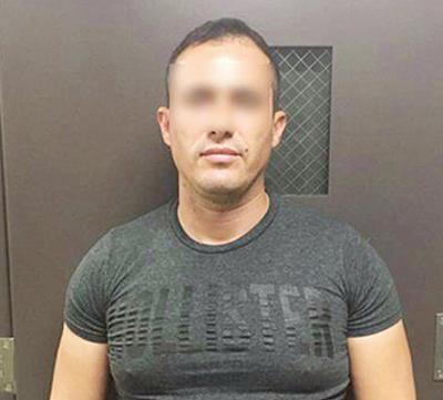 """Liberan en Hermosillo a """"La Barbie"""", exjefe policiaco de Nogales"""