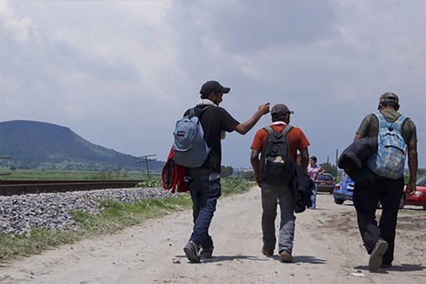Patrulla Fronteriza acusada de vandalizar ayuda dejada a migrantes