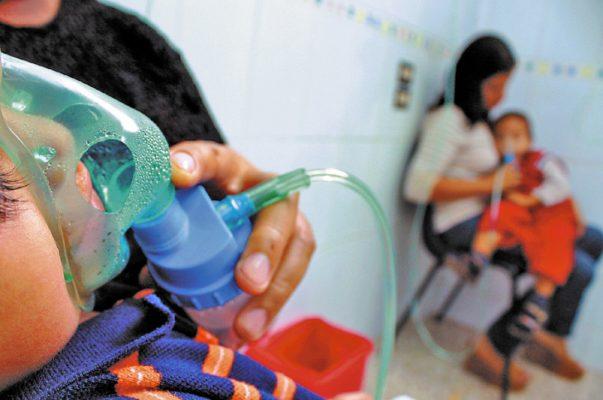 Confirman aumento en casos de infecciones respiratorias en Sonora