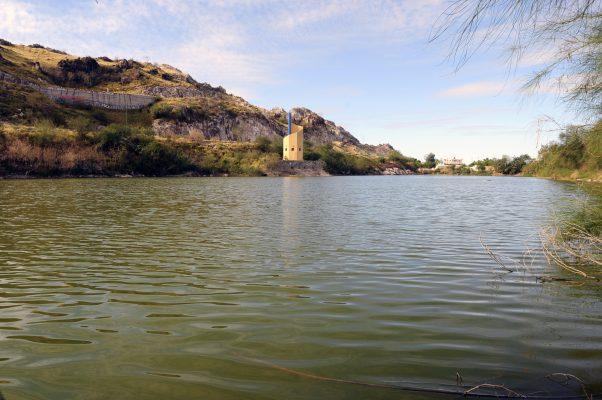 Contemplan construir andador en Humedal de La Sauceda
