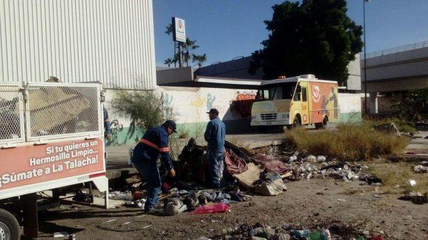 Ayuntamiento recupera otras tres áreas públicas
