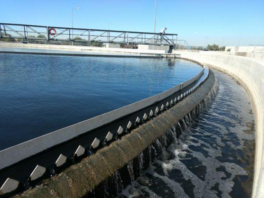 [Galería] Entregan Planta de Tratamiento de Aguas Residuales para Hermosillo