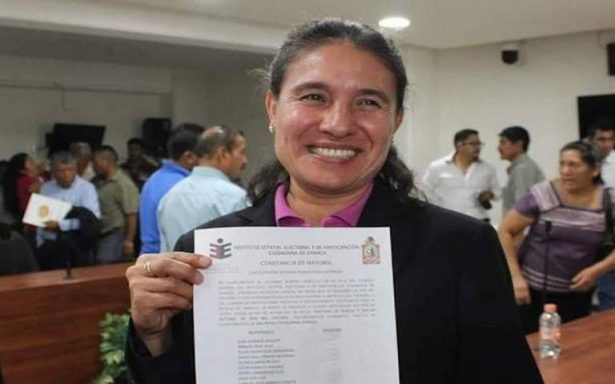 Asumen cargo 23 mujeres como presidentas municipales de Oaxaca