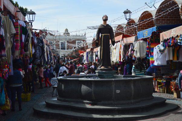 [Especial] Un Viaje a Puebla, una historia incompleta