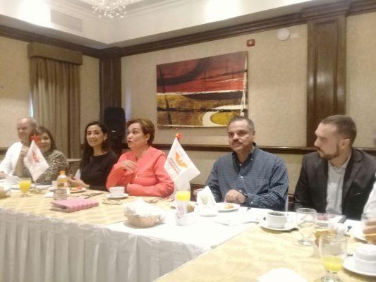 Movimiento Ciudadano de Sonora no va en alianza