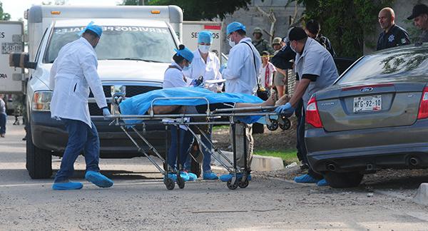 Registran cuatro asesinatos en Hermosillo